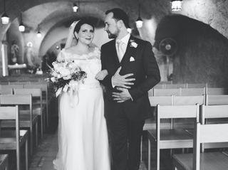 Le nozze di Daniela e Manuel 1