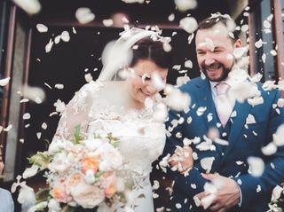 Le nozze di Daniela e Manuel