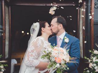 Le nozze di Daniela e Manuel 2
