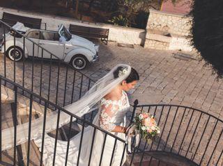 Le nozze di Daniela e Manuel 3