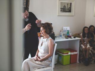 Le nozze di Helena e Massimiliano 2