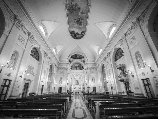 Il matrimonio di Riccardo e Elisa a Chiampo, Vicenza 24