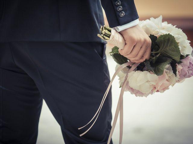 Il matrimonio di Riccardo e Elisa a Chiampo, Vicenza 25