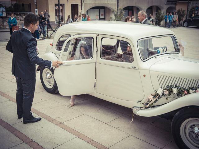 Il matrimonio di Riccardo e Elisa a Chiampo, Vicenza 26
