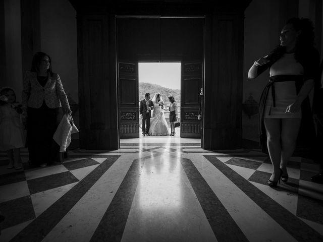 Il matrimonio di Riccardo e Elisa a Chiampo, Vicenza 27