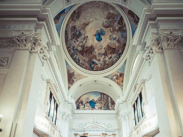 Il matrimonio di Riccardo e Elisa a Chiampo, Vicenza 40