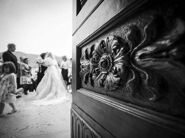 Il matrimonio di Riccardo e Elisa a Chiampo, Vicenza 43