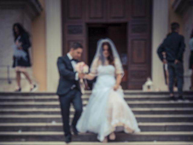 Il matrimonio di Riccardo e Elisa a Chiampo, Vicenza 44