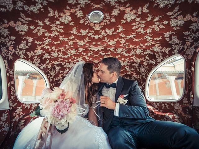Il matrimonio di Riccardo e Elisa a Chiampo, Vicenza 46