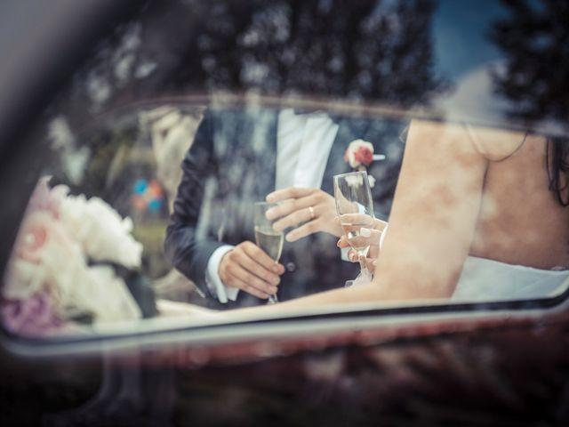Il matrimonio di Riccardo e Elisa a Chiampo, Vicenza 51