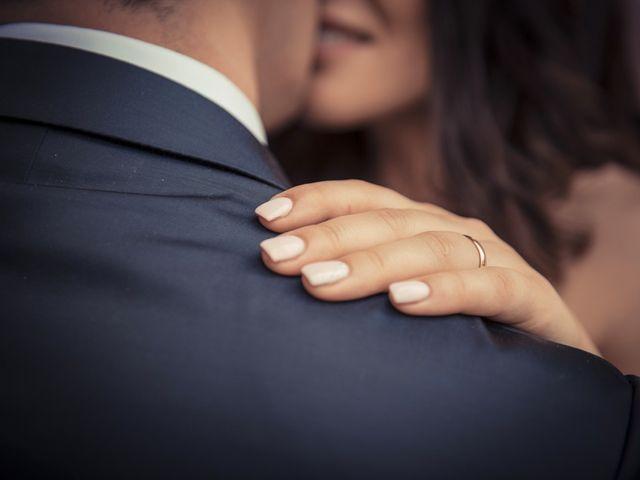 Il matrimonio di Riccardo e Elisa a Chiampo, Vicenza 55