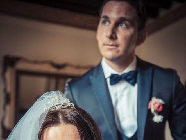 Il matrimonio di Riccardo e Elisa a Chiampo, Vicenza 57