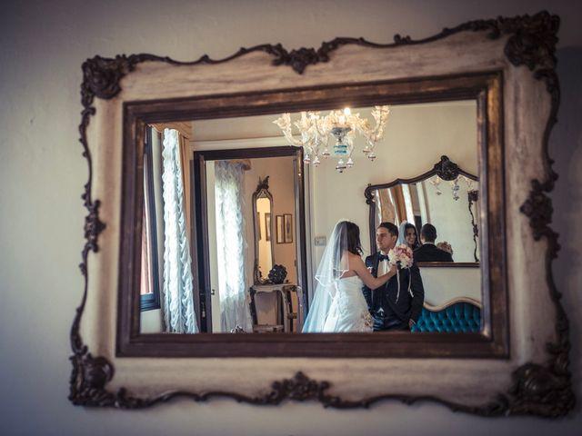 Il matrimonio di Riccardo e Elisa a Chiampo, Vicenza 59