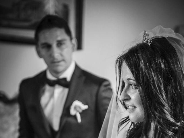 Il matrimonio di Riccardo e Elisa a Chiampo, Vicenza 60