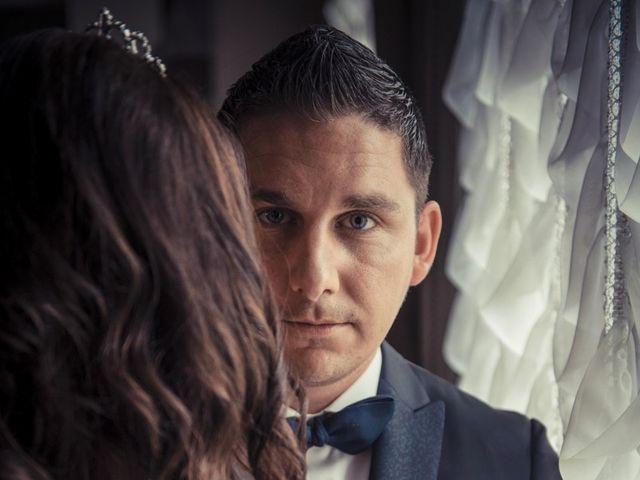 Il matrimonio di Riccardo e Elisa a Chiampo, Vicenza 65