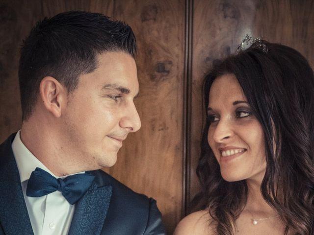 Il matrimonio di Riccardo e Elisa a Chiampo, Vicenza 2