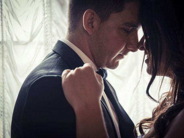 Il matrimonio di Riccardo e Elisa a Chiampo, Vicenza 69