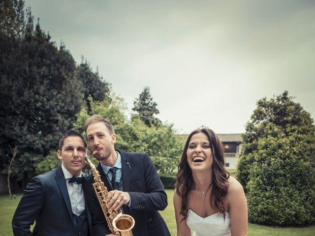 Il matrimonio di Riccardo e Elisa a Chiampo, Vicenza 70