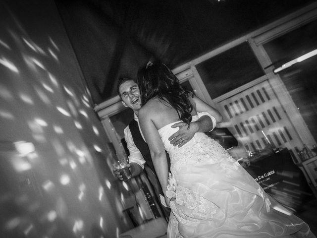 Il matrimonio di Riccardo e Elisa a Chiampo, Vicenza 78