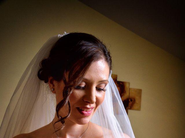 Il matrimonio di Daniele e Angela a Avellino, Avellino 1