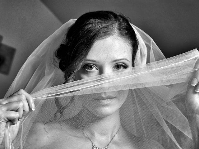 Il matrimonio di Daniele e Angela a Avellino, Avellino 6