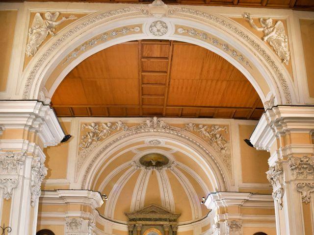 Il matrimonio di Daniele e Angela a Avellino, Avellino 9