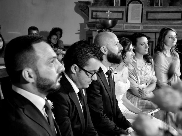 Il matrimonio di Daniele e Angela a Avellino, Avellino 10