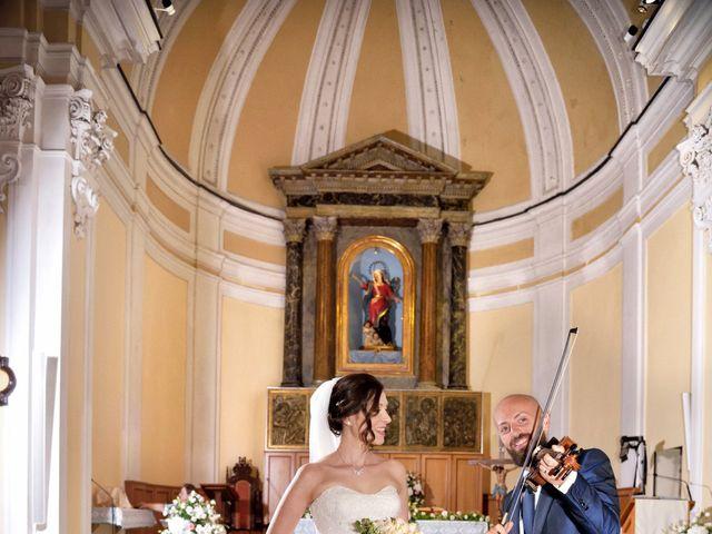 Il matrimonio di Daniele e Angela a Avellino, Avellino 11