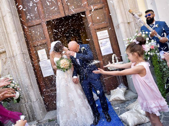 Il matrimonio di Daniele e Angela a Avellino, Avellino 12