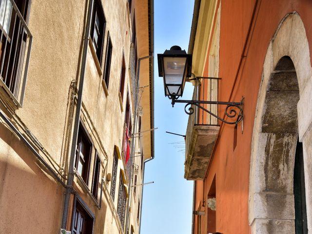 Il matrimonio di Daniele e Angela a Avellino, Avellino 16