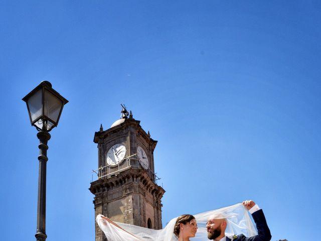 Il matrimonio di Daniele e Angela a Avellino, Avellino 17