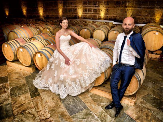 Il matrimonio di Daniele e Angela a Avellino, Avellino 19