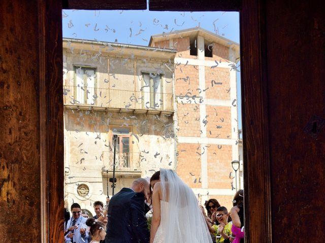 Il matrimonio di Daniele e Angela a Avellino, Avellino 13