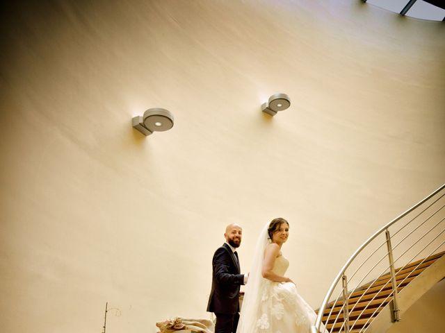 Il matrimonio di Daniele e Angela a Avellino, Avellino 20