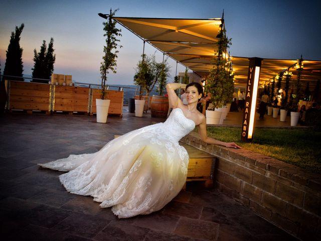 Il matrimonio di Daniele e Angela a Avellino, Avellino 24
