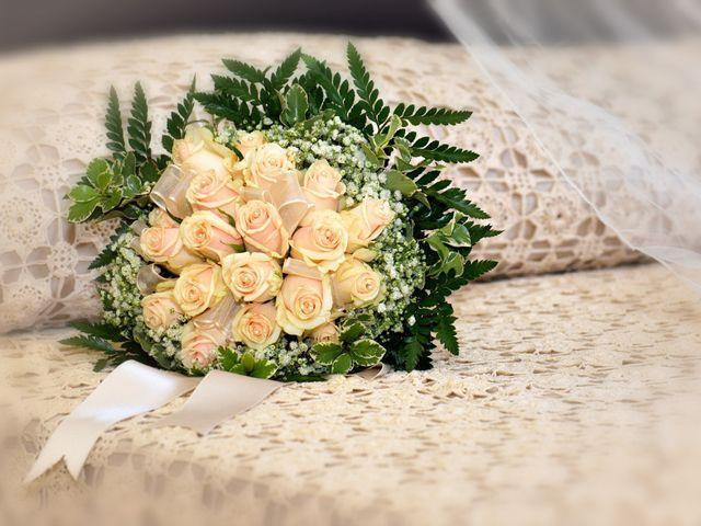 Il matrimonio di Daniele e Angela a Avellino, Avellino 2