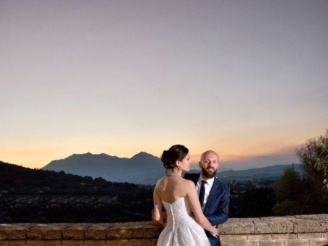 Il matrimonio di Daniele e Angela a Avellino, Avellino 21