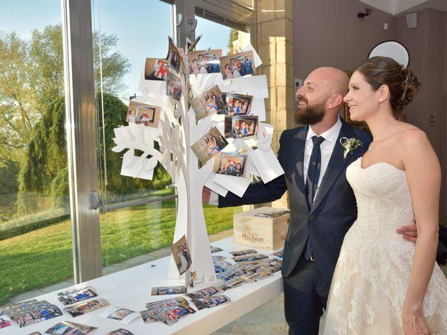 Il matrimonio di Daniele e Angela a Avellino, Avellino 25