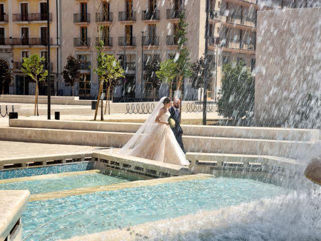 Il matrimonio di Daniele e Angela a Avellino, Avellino 15