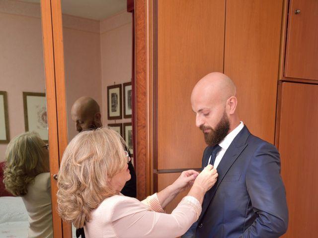 Il matrimonio di Daniele e Angela a Avellino, Avellino 7
