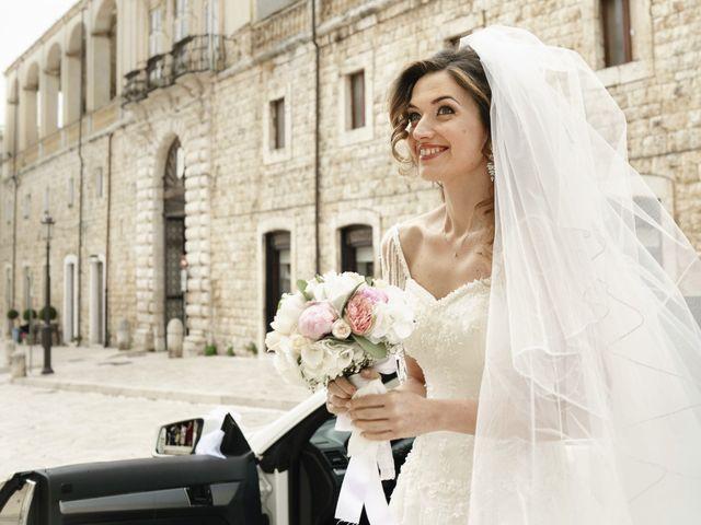 Il matrimonio di Massimo e Rossella a Bari, Bari 6