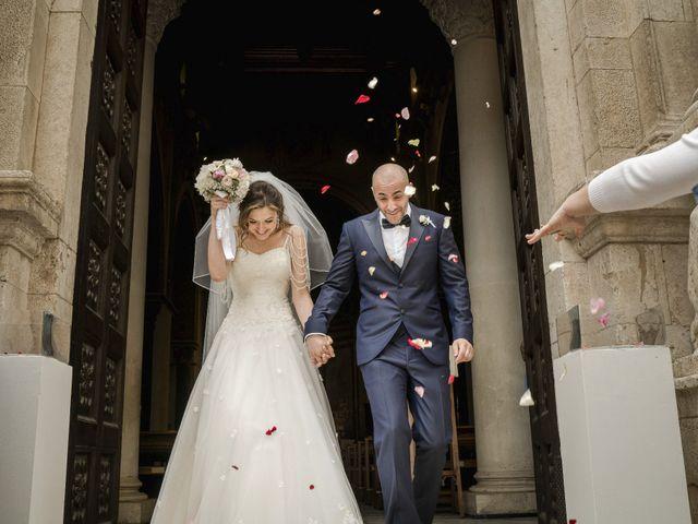 Il matrimonio di Massimo e Rossella a Bari, Bari 7