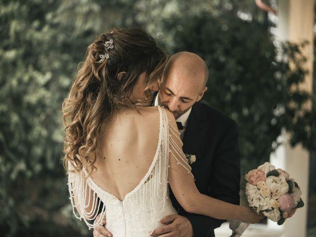 Il matrimonio di Massimo e Rossella a Bari, Bari 9