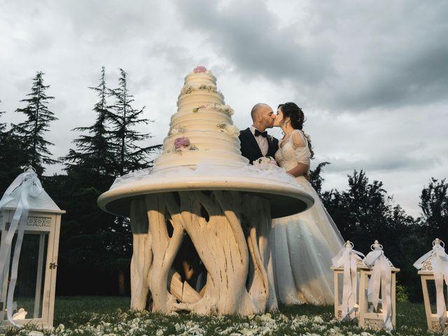 Il matrimonio di Massimo e Rossella a Bari, Bari 10