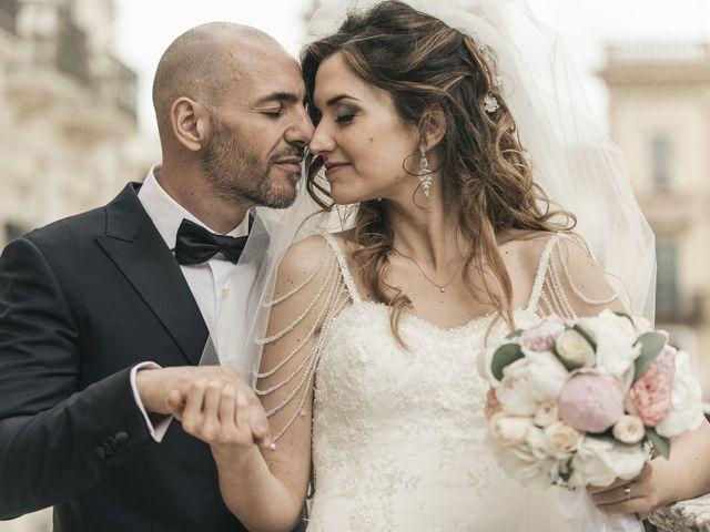 Il matrimonio di Massimo e Rossella a Bari, Bari 16