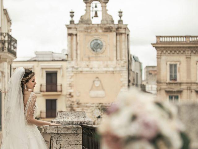 Il matrimonio di Massimo e Rossella a Bari, Bari 17