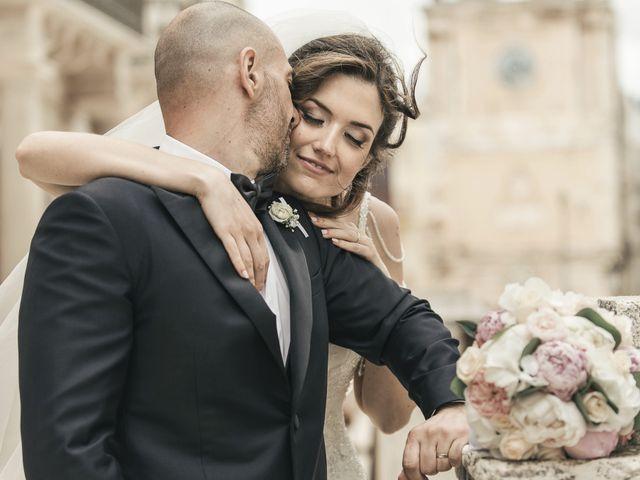 Il matrimonio di Massimo e Rossella a Bari, Bari 18