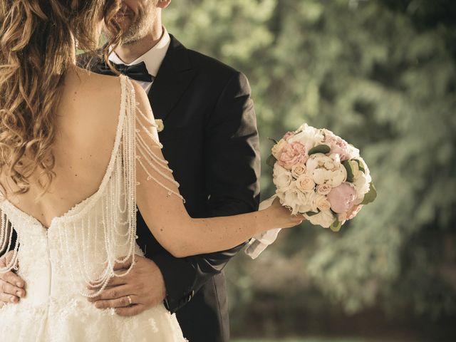 Il matrimonio di Massimo e Rossella a Bari, Bari 19