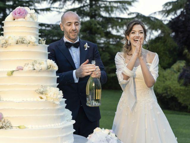 Il matrimonio di Massimo e Rossella a Bari, Bari 20