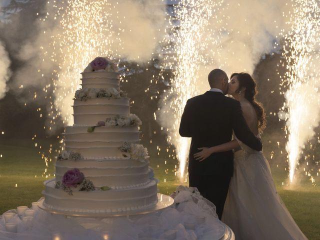 Il matrimonio di Massimo e Rossella a Bari, Bari 21